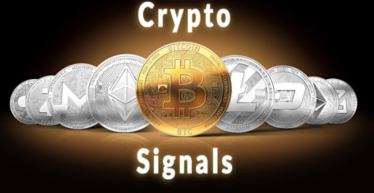 signalas kriptocurrency coinbase btc tradingview